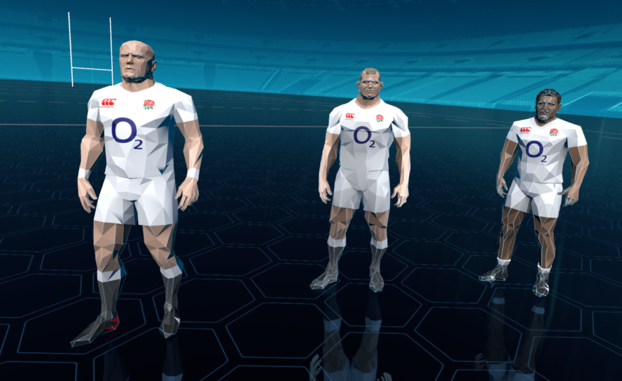 O2 Give Us Ruck & Rock VR