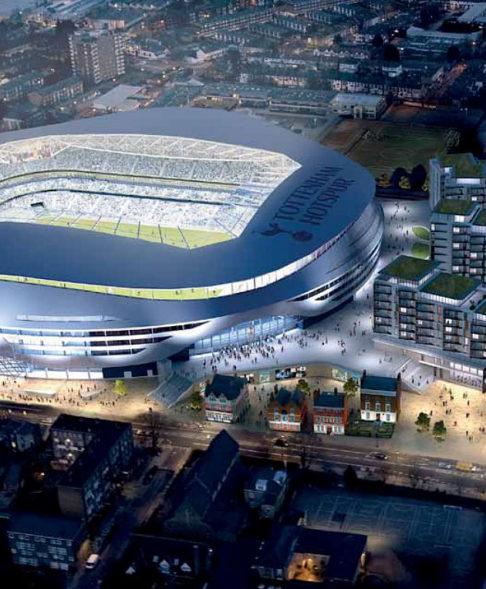 Stadium Technology
