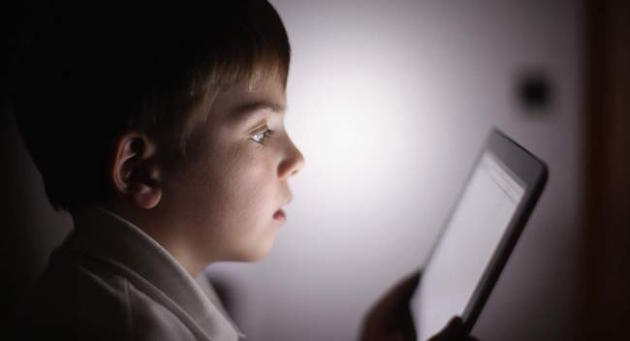 Are Electronic Devices Bad For Babies' Brains?