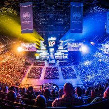 The Rise of E-Sports