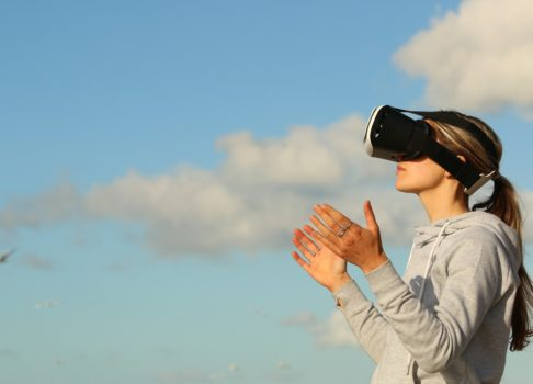 Is VR the perfect health and wellbeing tool?