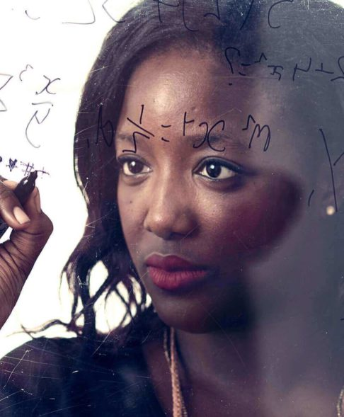 Anne-Marie Imafidon – Math Magician