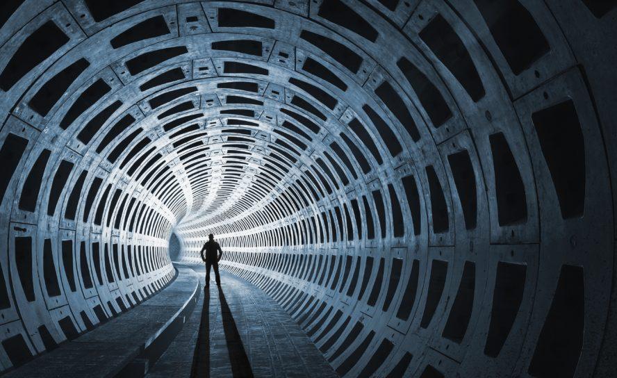 Underground Challenge