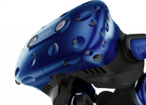 Next Level VR