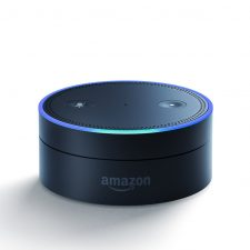 Alexa! What are Amazon's Profits?