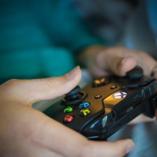 Video Game Sales Reach New High