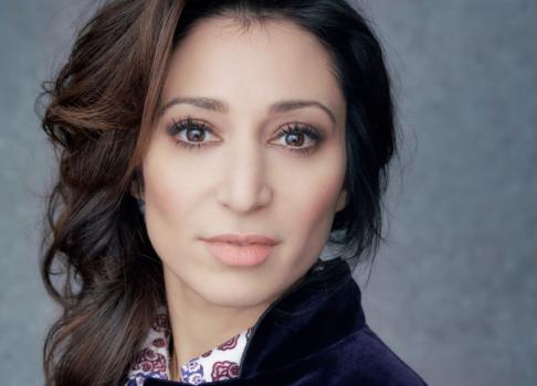 Heba Bevan - Sensory Perfection