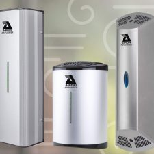 TDL announces their collaboration as a distributor for Airdri Air Purifiers